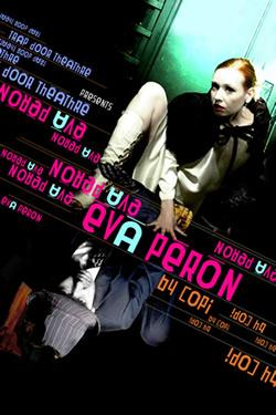 Trap Door Theatre Eva Peron