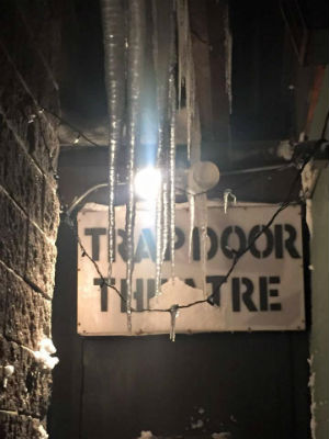 Trap Door Theatre